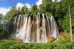 Amazing Plitvice and endless waterfalls