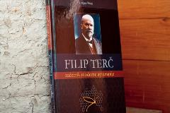 Filip Terc - Father of modern apitherapy